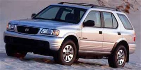 honda passport prices  reviews specs  car connection