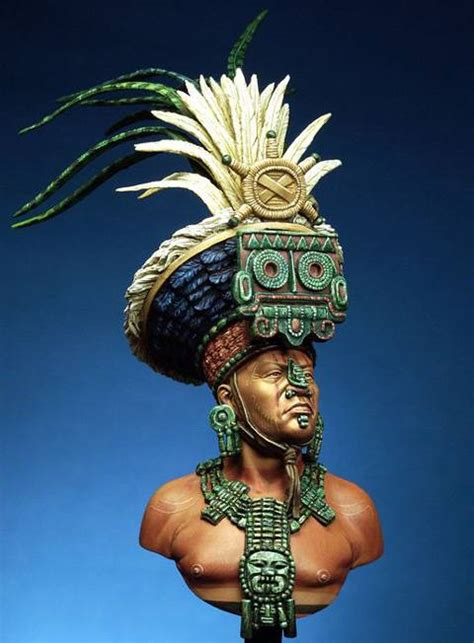 imagenes de sacerdotes mayas cultura maya