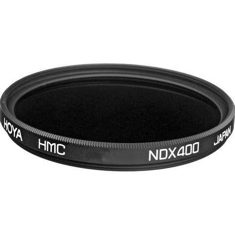 Hoya Nd400 Hmc 58mm Original hoya 49mm ndx400 hmc filter a49nd400 b h photo
