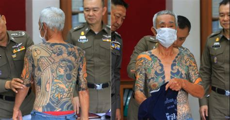 hidden meanings   tattoos   arrested