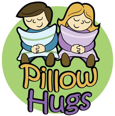 Pillow That Hugs You by Pillow Hugs Shepherd Of The Presbyterian Church