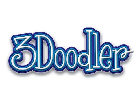 doodle jouet club le stylo qui 233 crit en trois dimensions le 3doodler