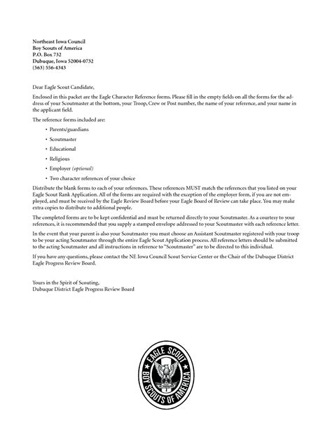 sample personal recommendation letter for employment within personal