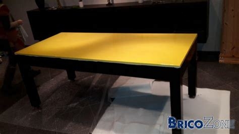 Comment Laquer Une Table by Laquer Une Table En Pin Massif