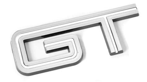Emblem Gt Gt By Jasuki Shop gt emblem chrome autoware