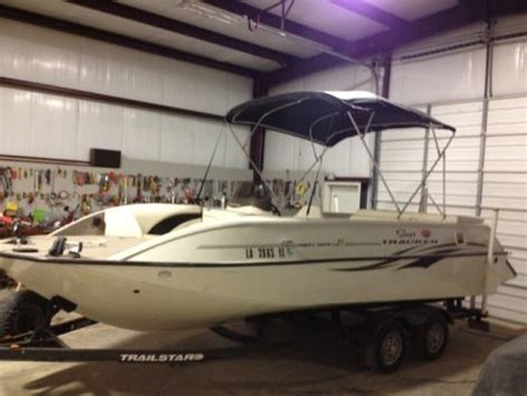 used deck boats for sale louisiana skeeter boats for sale on craigslist used power boats for