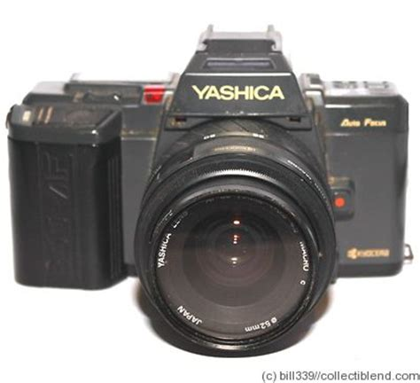 yashica value yashica yashica 350 af price guide estimate a value