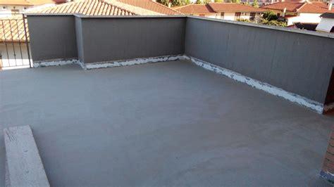 guaina terrazzo come prepararsi alla nuova impermeabilizzazione di un
