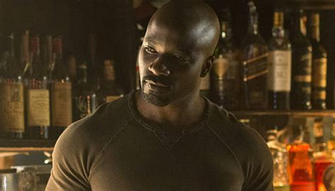 Luke Cage 411mania New Clip From Luke Cage