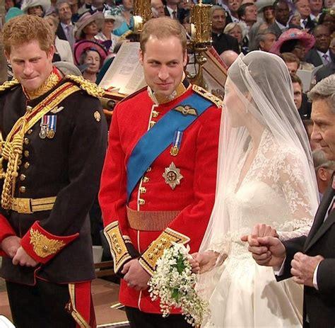 Hochzeit William Kate by Kate Und William Das Quot Who Is Who Quot Des Adels Bei Der