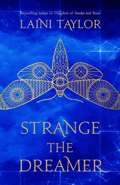 New Bosnew 2 new release date for strange the dreamer by laini