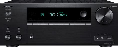 onkyo ht   ch thx home theater system
