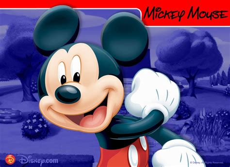 wallpaper mickey mouse mickey mouse character wallpaper