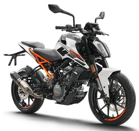 Größtes 1 Zylinder Motorrad by Gebrauchte Ktm 125 Duke Mj 2018 Erstzulassung 2018 Km