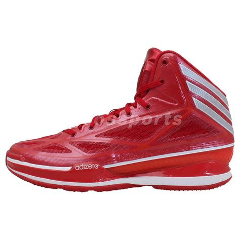 lightest basketball shoes adidas adizero light 3 white 2013 mens
