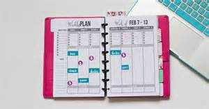design your own planner how to create your own planner stickers i heart planners