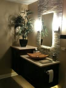 Bathroom Deco Ideas by 42 Amazing Tropical Bathroom D 233 Cor Ideas Digsdigs
