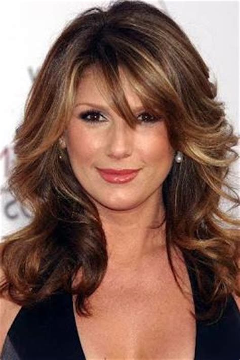 trendy haircuts for 40 year old woman modern hairstyles for over 40 years old woman 99