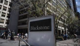Blackstone Equity Linkedin Mba by Blackstone Jumps On Plans For 40 Billion Infrastructure