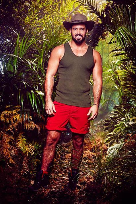 celebrity jungle line up 2014 spencer matthews quits i m a celebrity