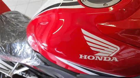 New Cbr150 Racing honda cbr150 ver 2016 racing walkaround
