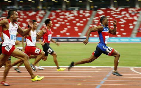 detiksport sea games 2015 sea games phl celebrates first sprint double with an