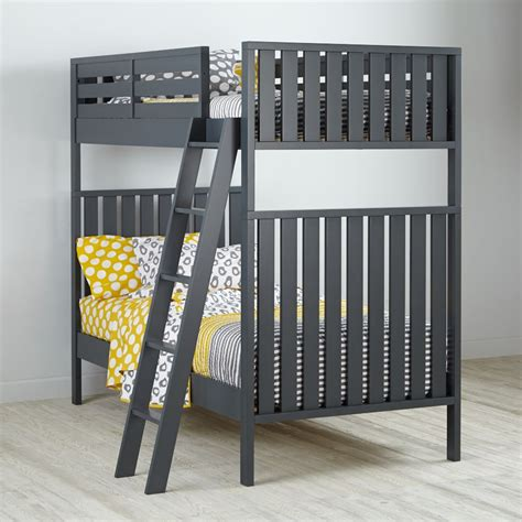 Cargo Bunk Bed Beds Bunk Beds Trundle Beds Beds The Land Of Nod