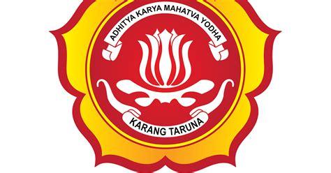 membuat logo karang taruna program kerja karang taruna 2015 2016 karang taruna