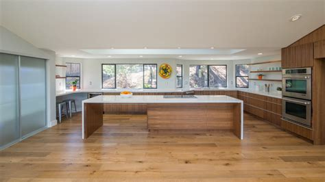 floating kitchen island houzz kitchen floating island home design