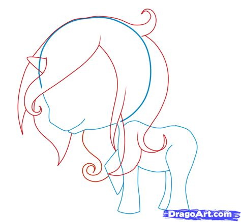 unicorn step by step how to draw a unicorn easy pencil drawing collection