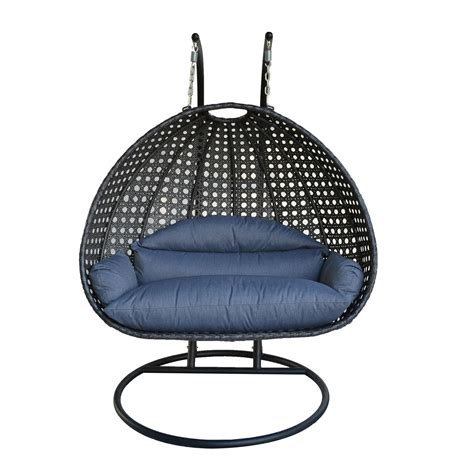 two person swing chair heavy duty 2 person wicker chair swing hammock rattan