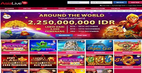 promo bonus asialive agen casino terbesar