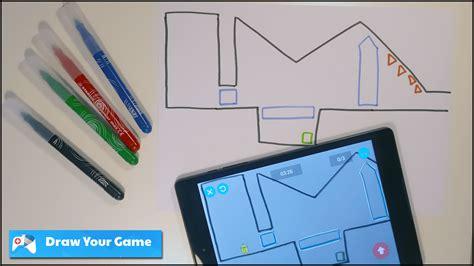 game membuat rumah impian draw your game jalantikus com