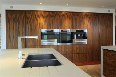 Room Makers by Grain Matched Rosewood Room Makers Ltd Bespoke