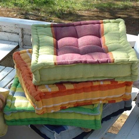 cuscini tipo materasso cuscini per esterno foto design mag