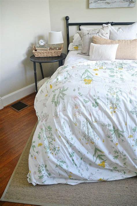best ikea sheets 25 best ideas about ikea duvet on pinterest bedroom
