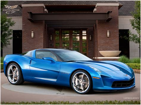 2013 chevrolet corvette c7 2013 chevrolet corvette all star automotive group news