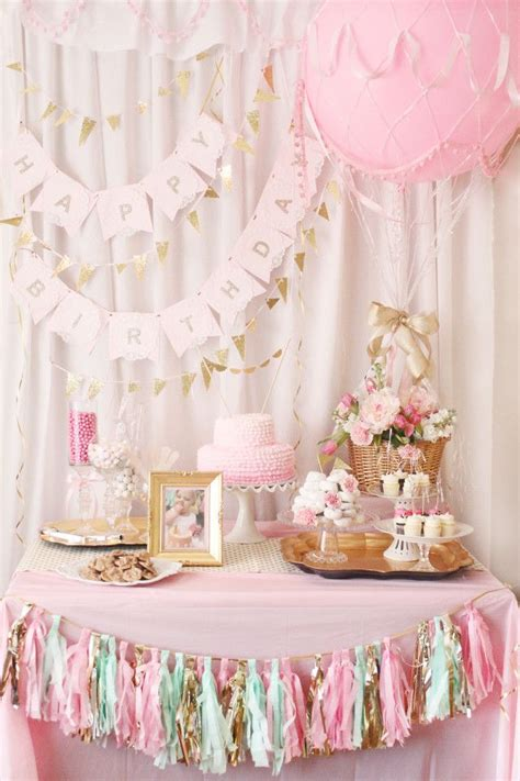 happy birthday table design 25 best ideas about birthday table on pinterest baby