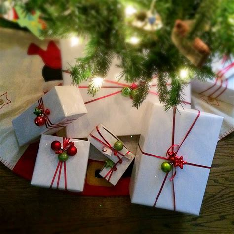 cheap huggit tree wraps christmas solders how to make simple and gift wrap twitchetts