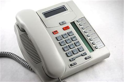 reset voicemail password nortel t7208 nortel norstar avaya t7208 nt8b26 8 button speaker and