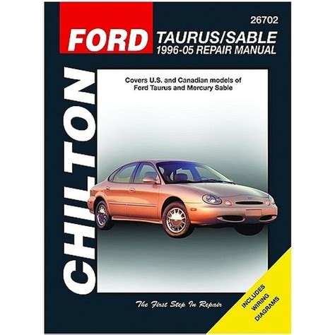 free car repair manuals 1998 ford taurus interior lighting service manual 1996 ford taurus auto repair manual free ford taurus mercury sable automotive