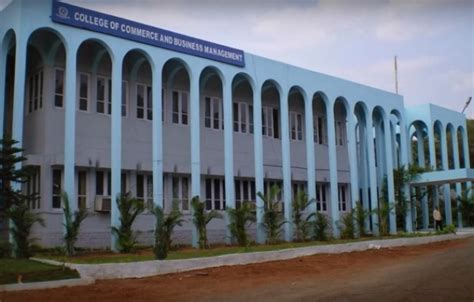 Osmania Ranking In Mba by Osmania Ou Hyderabad Cus 3