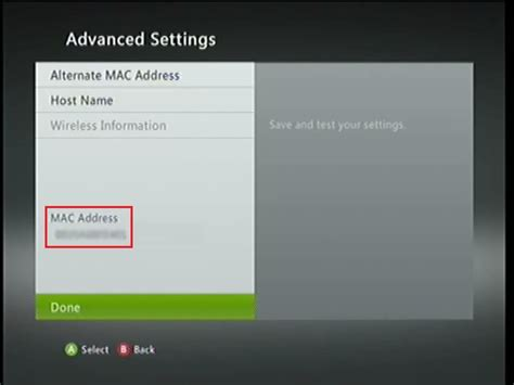 Xbox Live Ip Address Finder Xbox Ip Address Location Xbox 360 Settings Elsavadorla