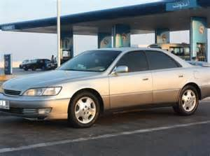 2000 Lexus Es300 Platinum Edition Middle East Free Classified Ads Property Cars