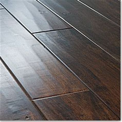 wood versus laminate flooring pinterest