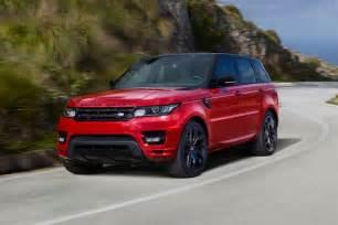 2016 land rover range rover sport warning reviews top 10