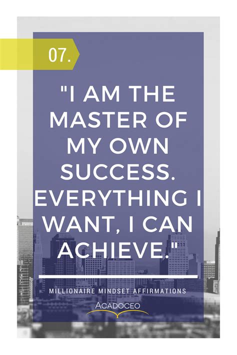 I Am An Mba Graduate And I Can T Find Work by How To Develop A Successful Millionaire Mindset