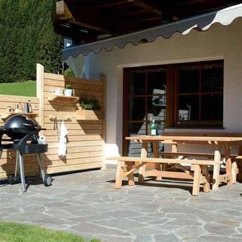 arredi per terrazze giardino terrazze idee creative per arredi e accessori