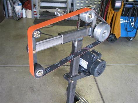 119 best Belt grinders images on Pinterest   Belt grinder, Knife grinder and Knives