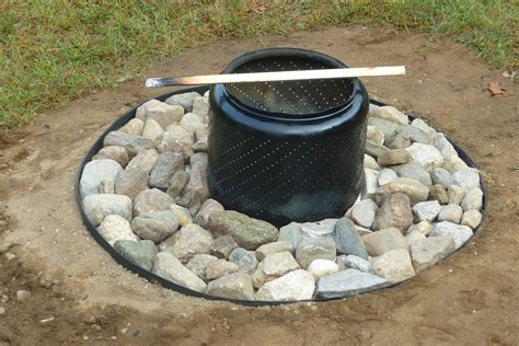 washer drum pit for sale legalternative5 171 patio supply outdoor living